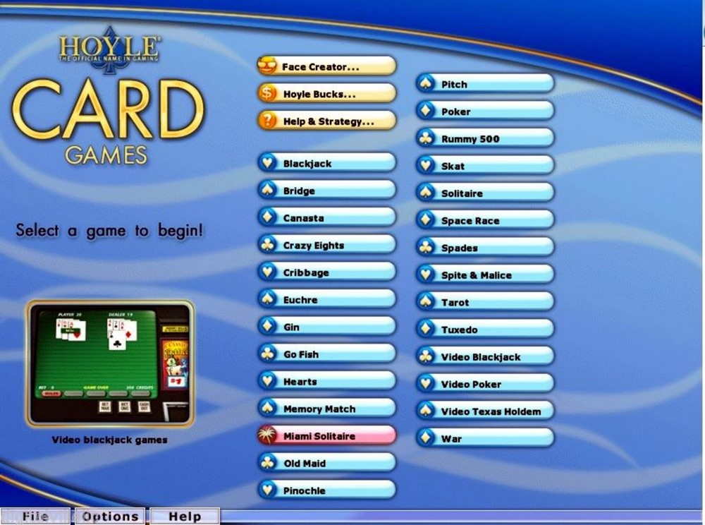 hoyle card games software pc game 6 pip spot dice bundle cyber