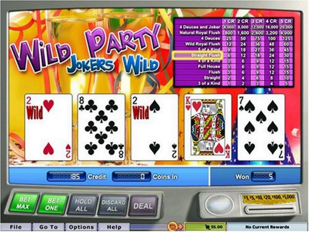 Hoyle casino 2007 10
