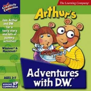 Little Bear Rainy Day Activities CD-ROM – Cyber-Deals on eBay
