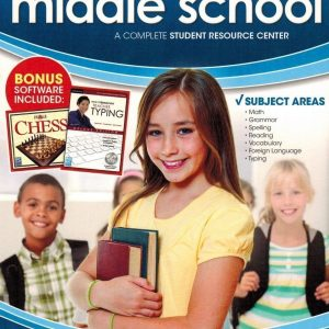 Middle School Age – Cyber-Deals on eBay